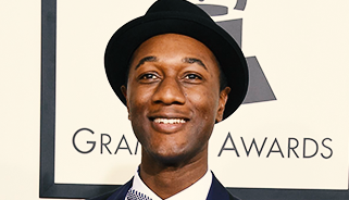 Unlikely Heroes Heroic Celebrity Aloe Blacc