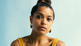 Unlikely Heroes Heroic Celebrity Antonia Thomas