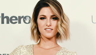Unlikely Heroes Heroic Celebrity Cassadee Pope