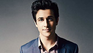 Unlikely Heroes Heroic Celebrity David Henrie