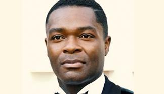 Unlikely Heroes Heroic Celebrity David Oyewolo