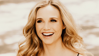 Unlikely Heroes Heroic Celebrity Fiona Gubelmann