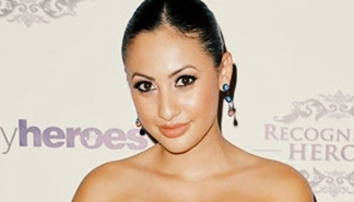 Unlikely Heroes Heroic Celebrity Francia Raisa