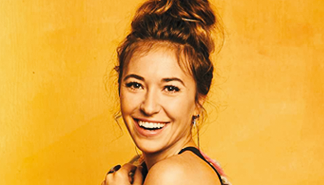 Unlikely Heroes Heroic Celebrity Lauren Daigle