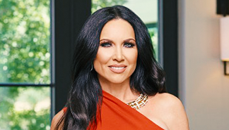 Unlikely Heroes Heroic Celebrity LeeAnne Locken