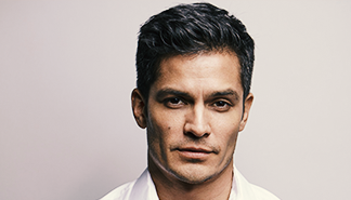 Unlikely Heroes Heroic Celebrity Nicholas Gonzalez