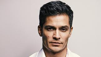 Unlikely Heroes Heroic Celebrity Nicholas Gonzalez